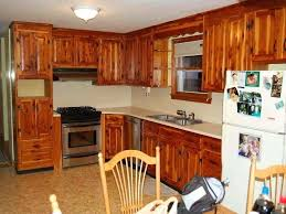 cost of kitchen cabinet refacing refinishing