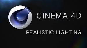 Realistic Lighting Cinema 4d Cinema 4d Tutorial Realistic Lighting