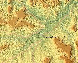 Araçuaí River