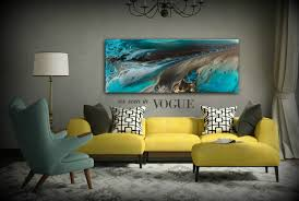 modern canvas art. GICLEE PRINTS Art Abstract Painting Coastal Home Decor Modern Canvas Prints Gift Wall LARGE Sizes Beach House Print S