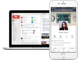 A Year After Launch How Has Facebooks Workplace Fared