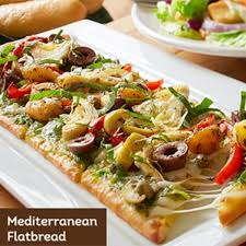 olive garden 6 flatbread lunch combo