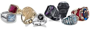 Image result for class rings