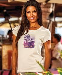 Crazy Shirts Models