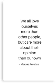 Stoicism Quotes Cool Stoic Philosophy Quotes Marcus Aurelius We All Love Ourselves