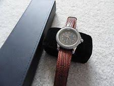 rousseau watch rousseau automatic water resistant men s watch leather band