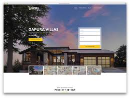 Real Estate Website Templates 24 Best Real Estate WordPress Themes For Agencies Realtors And 16