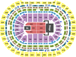Colorado Avalanche Seating Chart With Seat Numbers Pepsi Center Seating Chart Rows Seats And Club Info