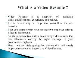 Script For Video Resume Sample News Reporter Resume Example Video