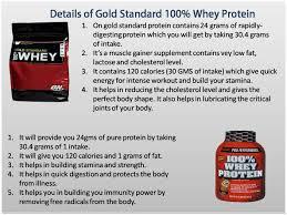Whey Protein Brand Comparison Chart Whey Protein Comparison Chart Khelmart Org Its All