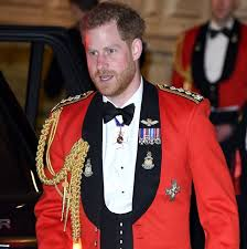 "Prince Harry Sent a Legal Warning Over a ""Defamatory"" Article"