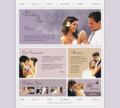Free Wedding Website Templates Cute Free Wedding Website Templates Ideas Entry Level Resume 1