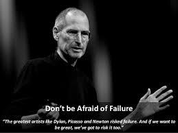 Steve Jobs Quotes Custom Don't Be Afraid The 48 Best Steve Jobs Quotes