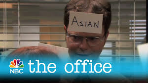 office stereotypes. Interesting Stereotypes The Office  Diversity Day Episode Highlight For Stereotypes