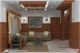 Home Interior Designs By Gloria Designs Calicut Kerala Home - Kerala interior design photos house