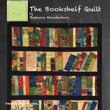 Bookshelf Quilt Pattern Interesting Book Shelf Quilt Pattern Download Frond Design Studios