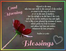 Good Morning Blessing Quotes Delectable Good Morning Blessings Morning Good Morning Morning Quotes Good