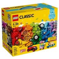 <b>Конструктор LEGO Classic</b> 10715 <b>Модели</b> на колёсах ...