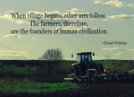 40 Farming Quotes We Love Daniel Webster Farms Mesmerizing Farming Quotes