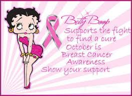 Breast Cancer Quotes New Betty Boop Breast Cancer Pictures Photos And Images For Facebook