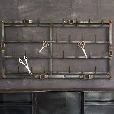18 Diy Rustic Coat Rack Ideas  Railroad Spikes Hook Rack And Wall Hooks Rack