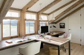 latest office designs. Trend Alert: 5 Latest Trends In Home Office Designs S
