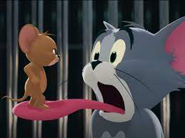 Tom and Jerry trailer | Twitterati gets nostalgic as makers drop Tom and  Jerry trailer