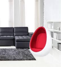 arne jacobsen style egg hanging chair arne jacobsen style egg
