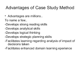 Case Study Design  Definition  Advantages   Disadvantages   Video     Each of the Business Case Studies is constructed around a key element of  the  Case study method in psychology strengths and weaknesses