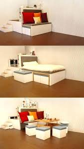 compact furniture for small spaces. Compact Furniture For Small Spaces Exciting On Interior House With . O