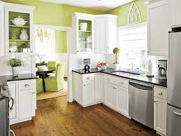 For Painting Kitchen Walls Nice White Nuance Ideas For Painting Kitchen Walls Can Be Decor