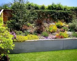 Small Picture Lovable Retaining Wall Landscaping Ideas Landscape Retaining Wall