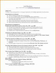 Skills Based Resume Template 8 Example Of A Skills Based Cv Penn Working Papers