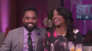 New To Spice Up The Bedroom Kandi Burruss Spice Up The Bedroom Youtube