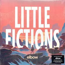 <b>Elbow</b> - <b>Little</b> Fictions | Releases | Discogs