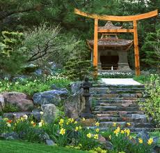 Japanese Garden Structures Japanese Landscaping This Japanese Landscaping Included