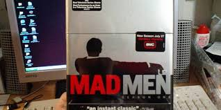 learn how to watch mad men season anywhere