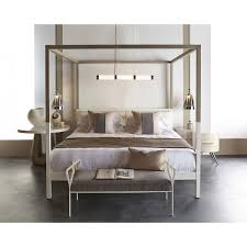 Kelly Hoppen Duke Poster Bed. Buyer's pick