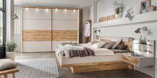 Erleben Sie Das Schlafzimmer Catania Möbelhersteller Wiemann