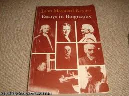john keynes  9780333402146 keynes john nard essays in biography collected writings vol 10