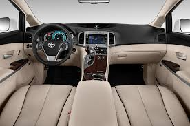 2015 Toyota Venza Reviews and Rating | Motor Trend
