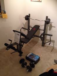 Tuff Stuff Inclinedecline Weight Bench Contact Midwest Used Used Weight Bench Sale