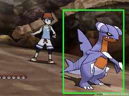 Garchomp Evolution Chart How To Evolve Gabite 9 Steps With Pictures Wikihow