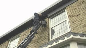 Painting The Gutters, Soffits And Fascia Boards | Dalton Roofing ...
