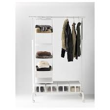 Amazon Ikea Rigga Clothes Rack Home Kitchen Along With Stunning Ikea  Clothing Rack (View 1