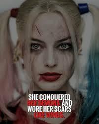 Love Her Absolute Madness Harley Quinn Joker Harley Quinn