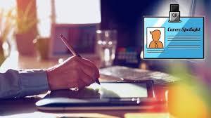 Career Spotlight What I Do As A 2d Animator