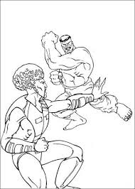 Hulk in a pose of a samurai reached for his katana. Kids N Fun Com 77 Coloring Pages Of Hulk