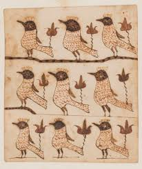 Works on Paper   Fraktur   Search the Collection   Winterthur Museum Pinterest