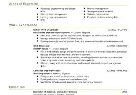 Resume Free Professional Resume Outline Word Doc Html Examples